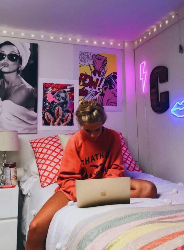 Vsco Relatablemoods In 2019 Dorm Room Aesthetic Room