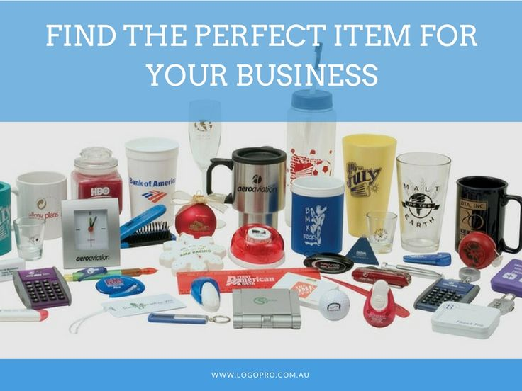 Find a perfect item for your Business: Logopro Promotional Products #Business #PromotionalProducts #Promotionalitems #Corporategifts
