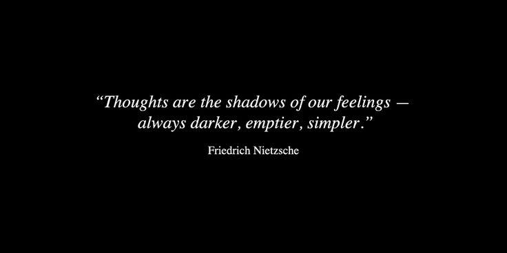 by Friedrich Nietzsche