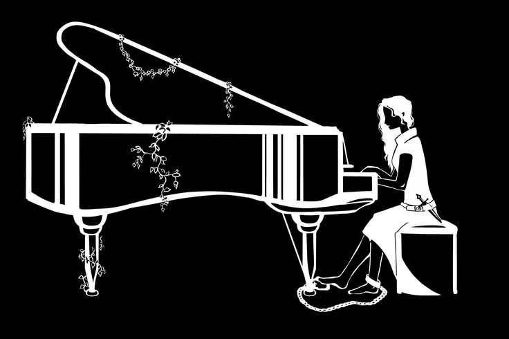 """""""Tinha ido até lá com a intenção de envergonhar uma assassina arrogante, em vez disso, encontrara uma jovem derramando seus segredos no piano."""" - Trono de Vidro"""