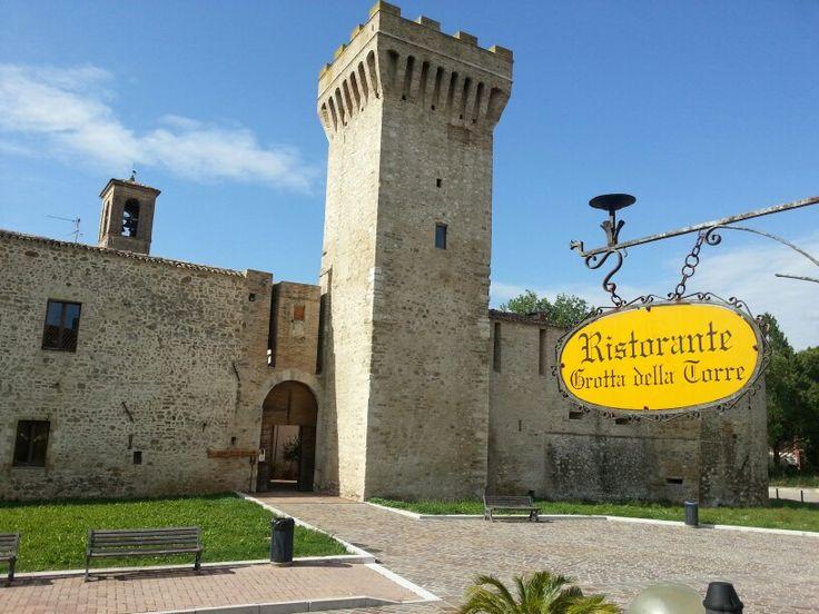 Castel San Giovanni della Botonta