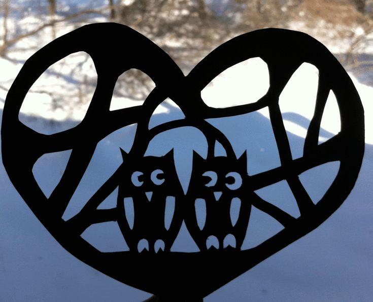 * Owls