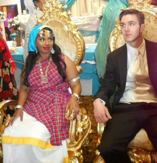 Somali wedding | The World In My Backyard