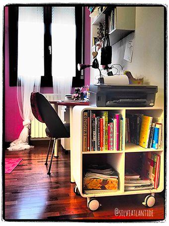 Bej @Lineabeta in my office #esefosse