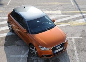#Audi A1 Sportback
