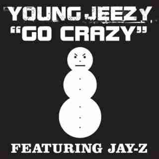 Mp3 Download: Instrumental: Young Jeezy - Go Crazy Ft. Jay-Z