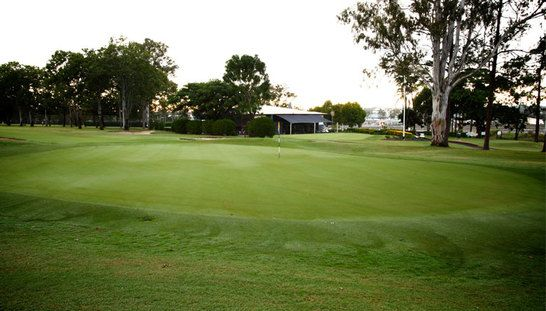 Enjoy 2 for 1 golf at the beautiful Gailes Golf Club! This long and interesting course is perfect for you and a mate to experience the club while only paying for one! #golf #golf2for1 #golfqld