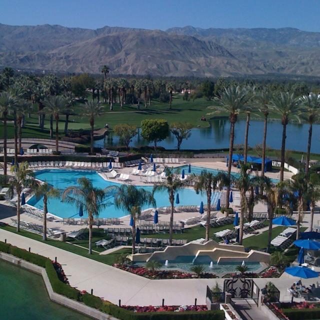 Restaurants Near Jw Marriott Palm Desert Ca