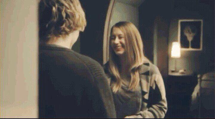 Однажды в 2011 году,Таисса призналась,что немного была влюблена в Эвана. Вот так то)
