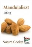 Nature Cookta mandulaliszt 500 gramm
