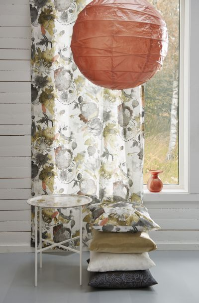 Mairo Anemone Collection designed by Tess Jacobson.