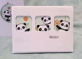 A Star For Chiemi: More Mama Elephant Pandamonium