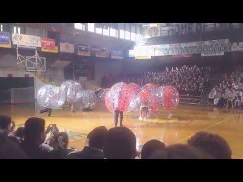 Pep rally games ! - YouTube