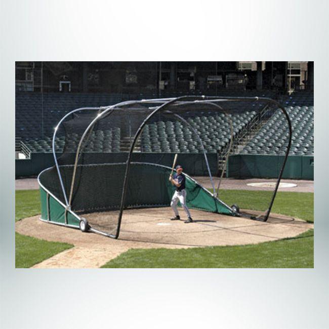 Big Bubba Keeper Goals Your Athletic Equipment Experts Batting Cages Baseball Baseball Hitting