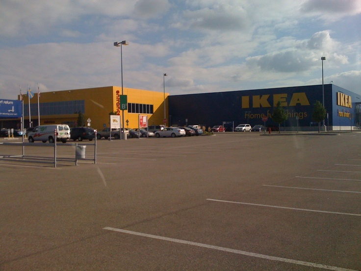 11 best fun in and near west chester images on pinterest for Ikea in west chester ohio
