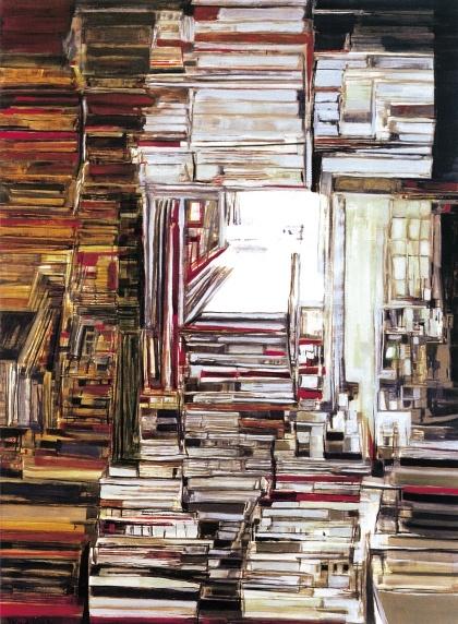 Vieira da Silva - Biblioteca