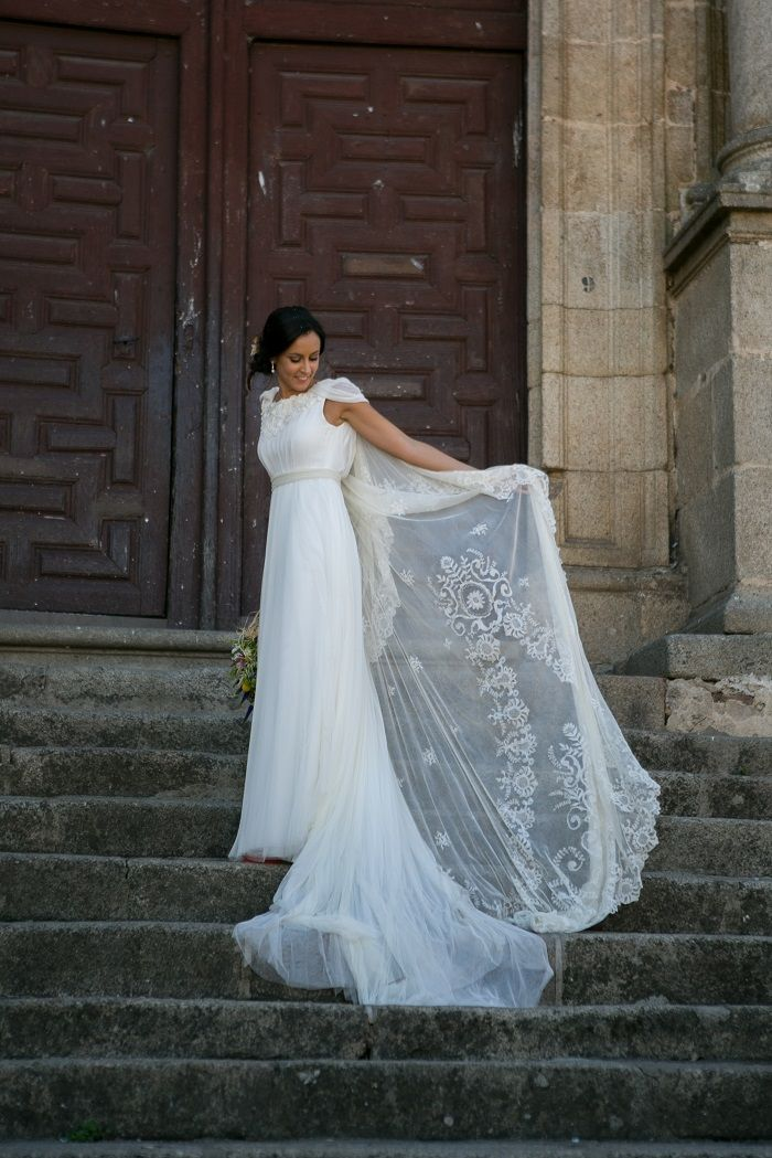 """la boda de María   Sole Alonso """"x"""" #myfabwedd"""