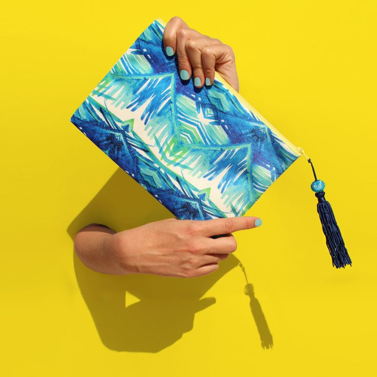 """""""Jungle"""" pouch from SS15 collection / available on www.iamtomyk.com"""