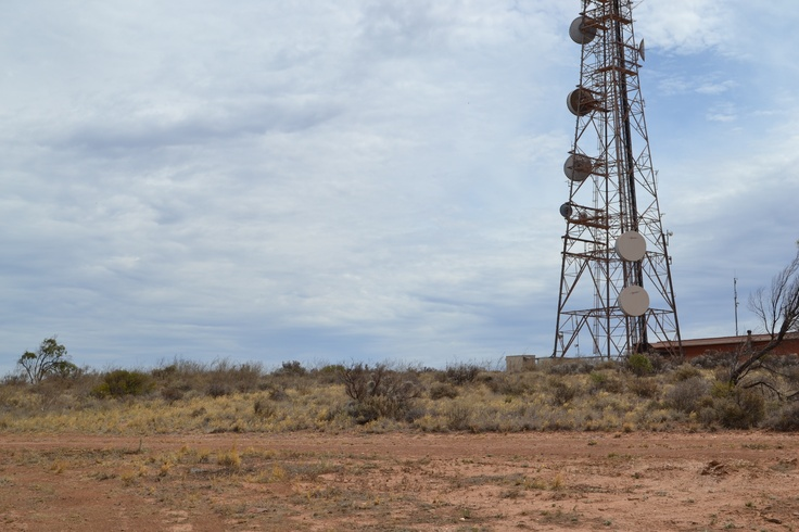 Telstra tower, Whyalla