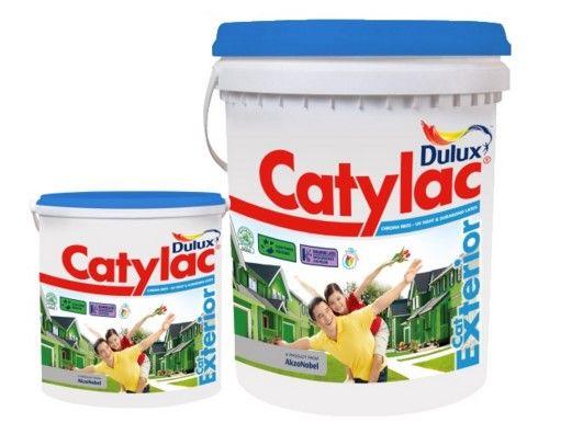 Harga Cat Tembok Catylac http://zona9harga.com/harga-cat-tembok-catylac/