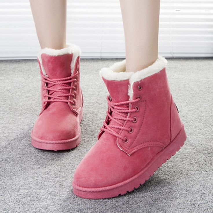 @@@best price2016 Women Boots Warm Winter Snow Boots Fashion Platform Ankle Boots For Women Shoes Black Botas Femininas2016 Women Boots Warm Winter Snow Boots Fashion Platform Ankle Boots For Women Shoes Black Botas FemininasThis Deals...Cleck Hot Deals >>> http://id157634082.cloudns.hopto.me/32681228723.html images