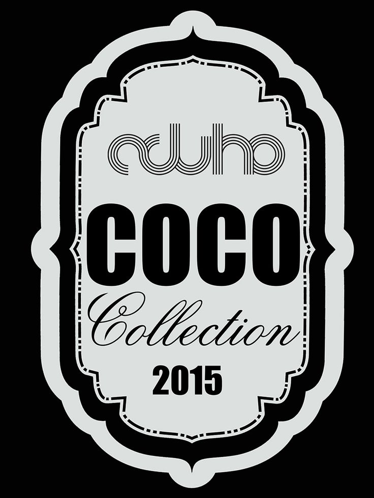 Coco Collection 2015