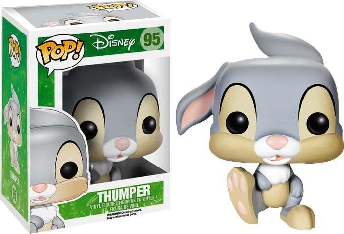 Pop! Vinyl Bambi - Thumper #95