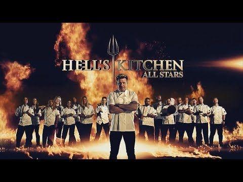 Адская Кухня (Hell's Kitchen) 17  сезон (2017) русская озвучка