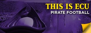 ECU Pirates Official Athletic Site - Football