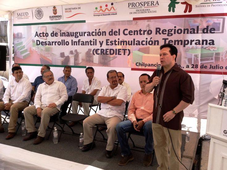 Inauguran Centro de Desarrollo Infantil y Estimulación Temprana con unidades móviles en Chilpancingo, Guerrero; primero de su tipo en América Latina - http://plenilunia.com/novedades-medicas/inauguran-centro-de-desarrollo-infantil-y-estimulacion-temprana-con-unidades-moviles-en-chilpancingo-guerrero-primero-de-su-tipo-en-america-latina/36263/
