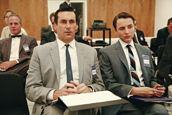 What Makes Mad Men Great? -- Vulture