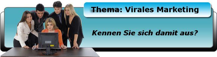 Top Gratis Infos – Virales Marketing – Kennen Sie sich damit aus?   June 28, 2014, 9:10 pm   http://infospezial.com/top-gratis-infos-virales-marketing-kennen-sie-sich-damit-aus/ Noch mehr Infos finden Sie auch unter http://vslink.de/gratisblogwerbung