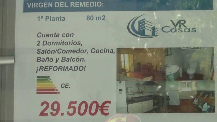 Испания. Агентство недвижимости в Аликанте.