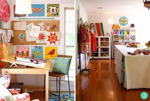 INSPIRÁCIÓK.HU Kreatív lakberendezési blog, dekoráció ötletek, lakberendező tanácsok: 10+1 lakberendezési inspiráció: kreatív szobák