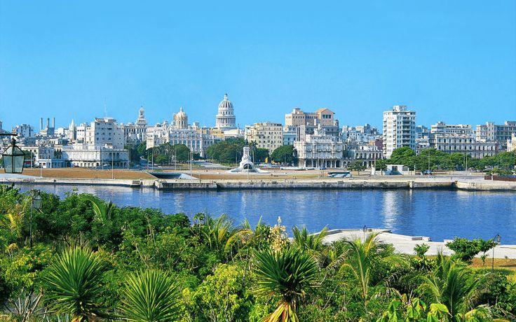 Kiertomatkalla huomaat varmasti hyvin pian, että Kuubassa kaikki on toisin. www.apollomatkat.fi #Havanna #Kuuba