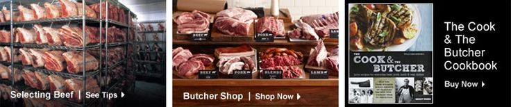 """""""Cooking by the Cut""""...Best for stir-frying: tri-tip, top sirloin and flank steaks; filet mignon.    Best for panfrying: rib-eye, New York strip, T-bone, and porterhouse steaks; chuck (burgers).    Best for grilling: rib-eye, skirt, sirloin, and strip steaks; chuck (burgers, kabobs).    Best for roasting: stuffed flank steak; bone-in rib-eye (standing rib roast); whole tenderloin.    Best for braising: short ribs, brisket, shank, and chuck."""