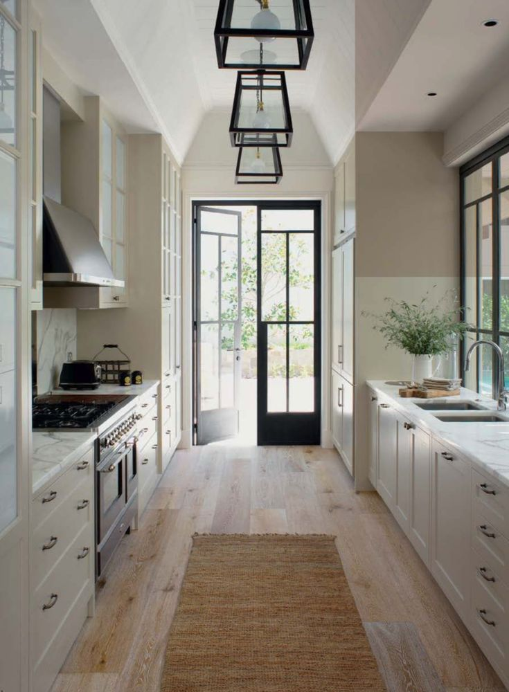 Design By Woodstock Industries Kitchen Ideas