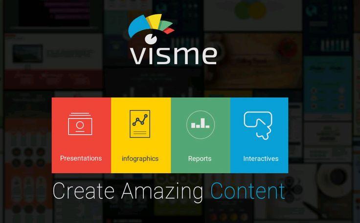 https://www.visme.co/ εργαλείο για διαδραστικές παρουσιάσεις