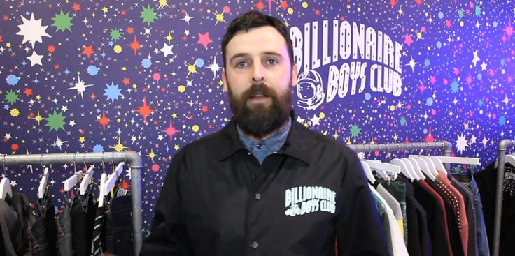 PMTV: Billionaire Boys Club Fall/Winter 2013 Preview