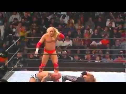 WWF Royal Rumble 2002 Full Match