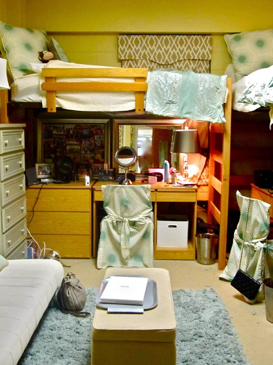 Dorm Room Design Pictures Remodel Decor And Ideas