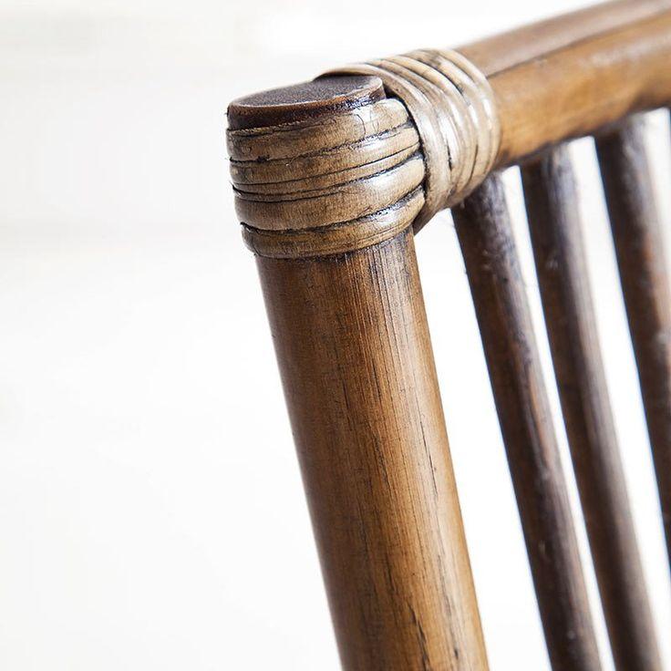 Wickerworks Rattan Duke Chair (Set Of 2) -  - Rattan Chair - NovaSolo - Space & Shape - 6