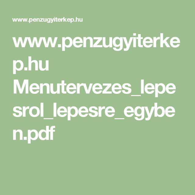 www.penzugyiterkep.hu Menutervezes_lepesrol_lepesre_egyben.pdf
