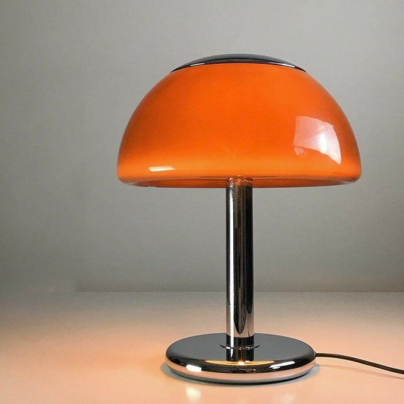 Your Place To Buy And Sell All Things Handmade Chrome Table Lamp Lamp Table Lamp