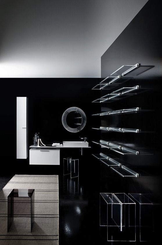 Fürdőszobaszalon | Laufen-Kartell