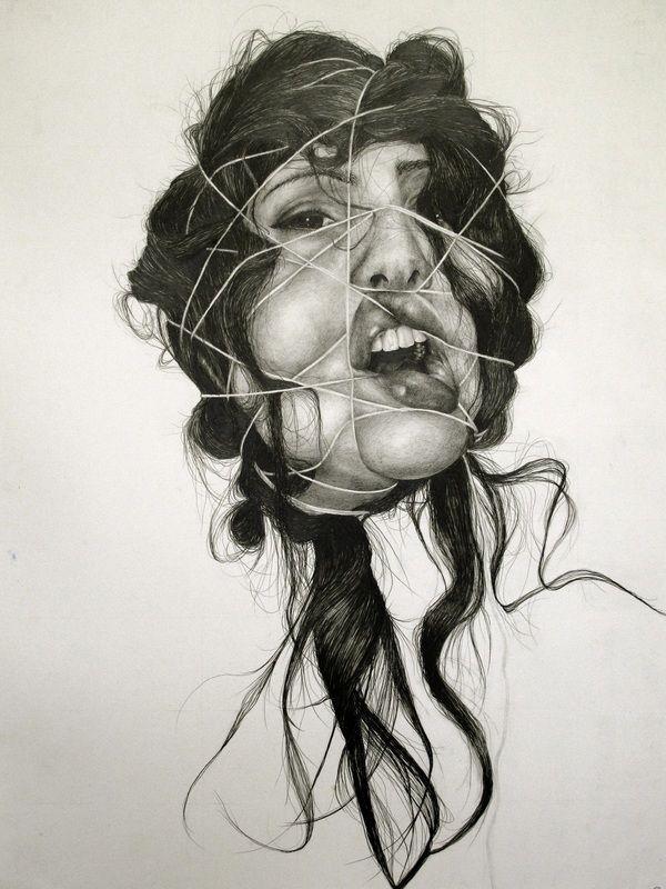 String by Gillian Lambert