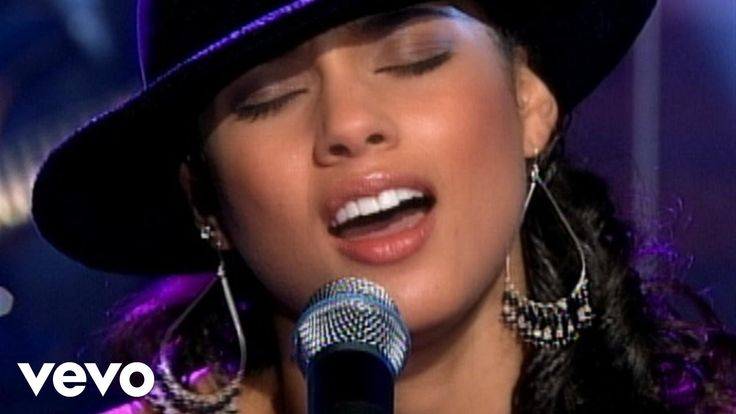 Alicia Keys - Diary (Live) ft. Tony! Toni! Tone!, Jermaine Paul