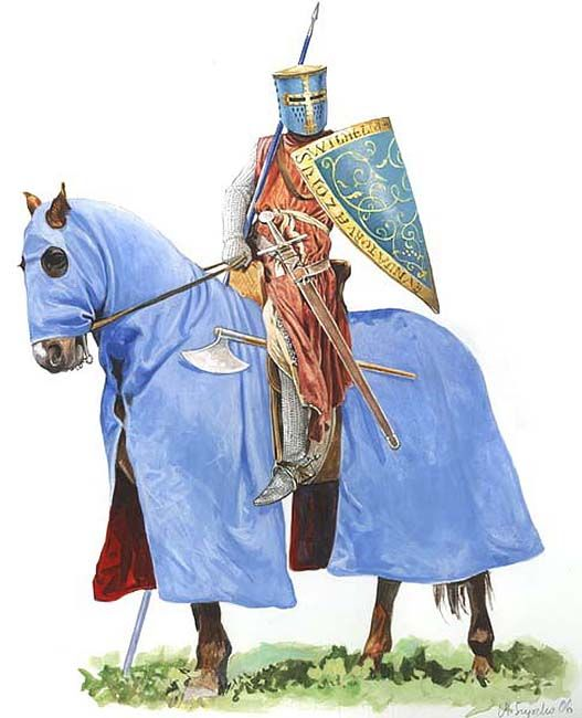a history of the crusades in the eleventh century Pope urban ii, in one of history's most powerful speeches, initiated 200 years of   who brought all of them into one unified islamic force in the twelfth century.