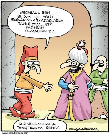 Osmanlıda Oriantasyon