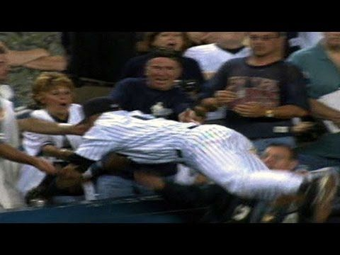 My God, then he did it again against the Red Sox. | 23 Derek Jeter Memories That Will Live Forever In Our Hearts